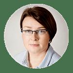 Psycholog Katowice, Joanna Frąckowiak